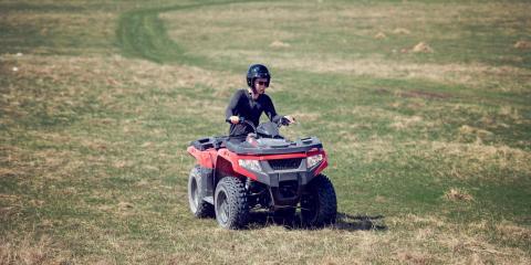FAQs About Insuring An All-Terrain Vehicle, Beatrice, Nebraska