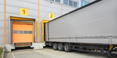 3 Ways to Improve Loading Dock Safety, Midland, Nebraska