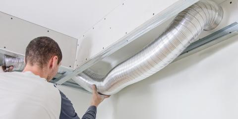 3 Signs You Need Air Duct Cleaning, Beatrice, Nebraska