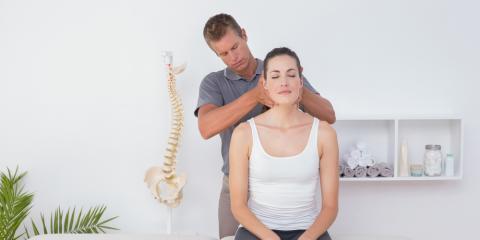 3 Surprising Benefits of Chiropractic Care , Beatrice, Nebraska
