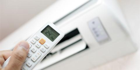 Experts Discuss FAQs About Ductless Air Conditioners, Beatrice, Nebraska
