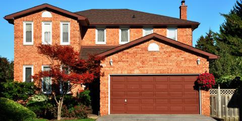 3 Key Components of a Garage Door , Midland, Nebraska