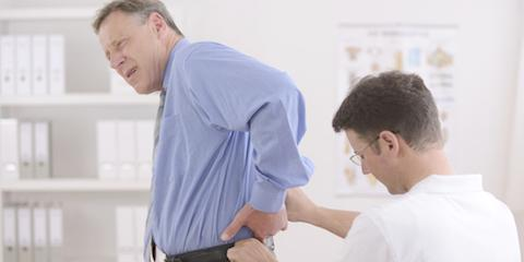 3 Possible Treatments for a Herniated Disc, Beatrice, Nebraska