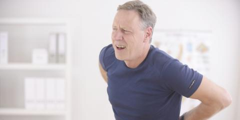 3 Tell-Tale Signs You May Have a Herniated Disc, Beatrice, Nebraska