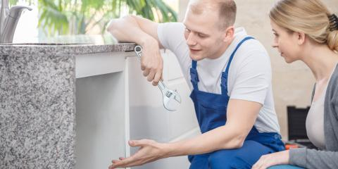 4 Ways to Prevent Your Pipes From Freezing, Beatrice, Nebraska
