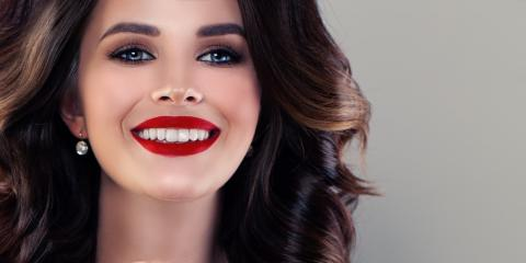 Your In-Office Teeth Whitening Options, Superior, Nebraska