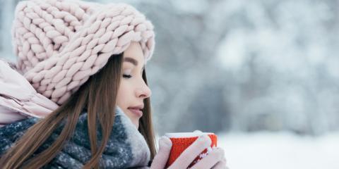 5 Tips for Avoiding Dry Hair This Winter, Beatrice, Nebraska