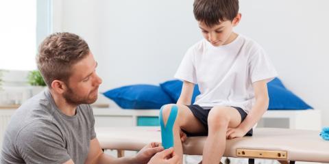 Family Chiropractic Care for Kids, Beatrice, Nebraska