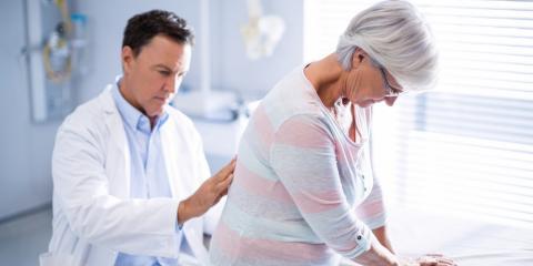3 Ways Chiropractic Care Benefits Seniors , Beatrice, Nebraska