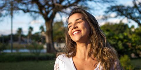 What to Know About the Gaps in Your Teeth, Honolulu, Hawaii
