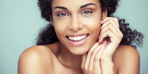 Does Stress Affect Your Skin?, Pinehurst, North Carolina