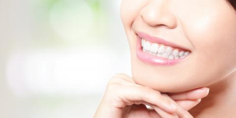 How a Cosmetic Dentist Will Improve Your Smile, Valdosta, Georgia