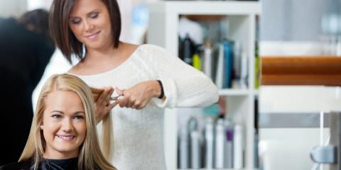 How to Start a Cosmetology Career, Sharon Hill, Pennsylvania