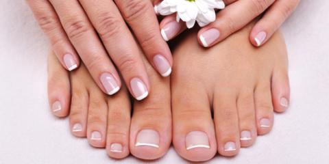 A Beauty Salon's Guide to Making Your Manicure/Pedicure Last, Canandaigua, New York
