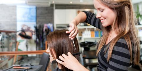What's the Difference Between a Cosmetologist & Esthetician?, Boston, Massachusetts