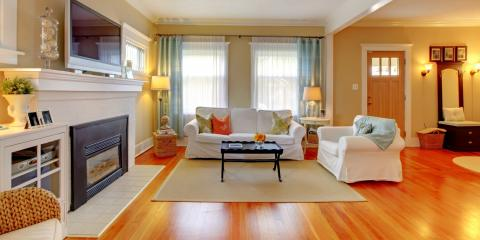 Should You Install Carpeting or Hardwood In the Living Room?, West Whitfield, Georgia