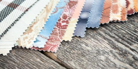 Your Guide to Choosing the Perfect Upholstery Material, Kihei, Hawaii