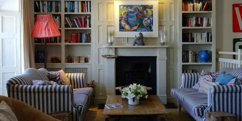 3 Interior Design Tips to Give Your Home a Personal Touch, Kihei, Hawaii