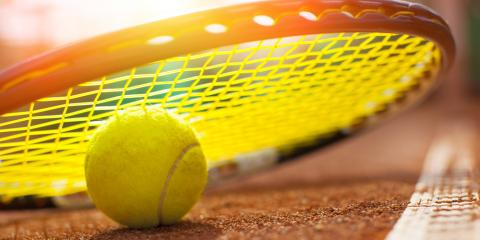 3 Reasons to Play on Clay Tennis Courts, Beavercreek, Ohio