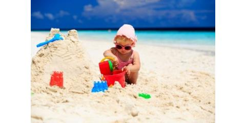 Happy Friday!!! Today is national play in the sand day!!  We hope you were able to hit the beach and celebrate!!!!, Forked River, New Jersey