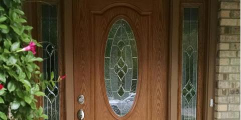Front Door Friday Provia Oak Stained Door With Eclipse