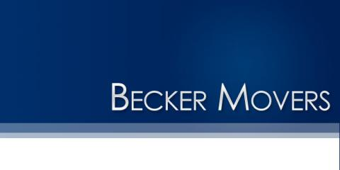 Figure Out The Best Moving Date With These Helpful Tips From Becker Movers, Rochester, New York