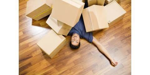 Improve Your Packing Sense With the Right Moving Company, Rochester, New York
