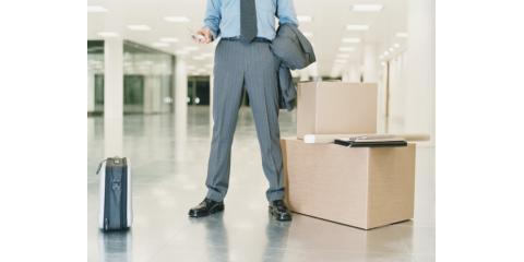 Get to Work With The Help of The Commercial Moving Experts at Becker Movers, Rochester, New York