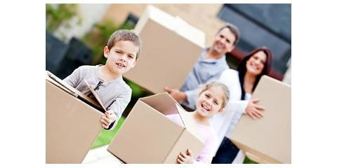 Make Your Next Residential or Commercial Move Stress Free With Becker Movers, Rochester, New York
