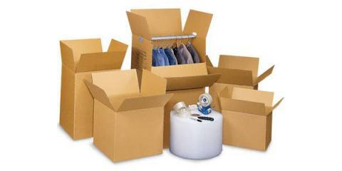 Basic Packing Tips For Your Upcoming Move From The Professionals at Becker Movers, Rochester, New York