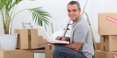 3 Services Offered by Professional Movers You Didn't Know About, Rochester, New York