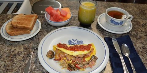 3 Reasons to Choose a Bed & Breakfast Instead of a Hotel, Page, Arizona