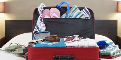 3 Tips to Avoid Bringing Bedbugs Home From Vacation, Hilo, Hawaii