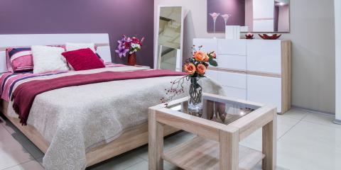 How to Make a Small Bedroom Look Bigger, Lincoln, Nebraska