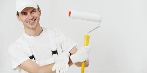 3 Benefits of Hiring a Painting Contractor, Bedford Hills, New York
