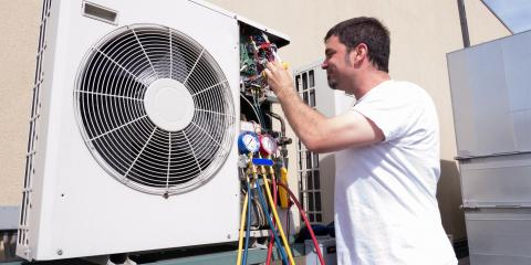 4 Benefits of Ductless AC Units, Bedford, Ohio