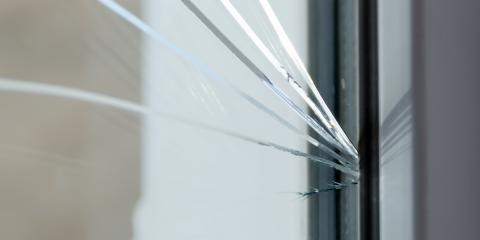 3 Steps for Fixing Cracked House Windows, Bedford, Texas