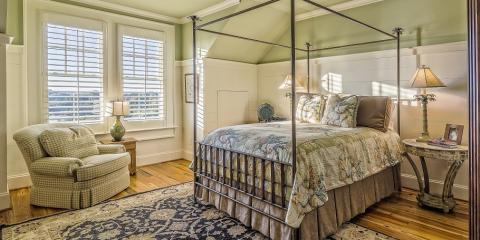 3 Tips for Choosing the Right Bedroom Color Scheme From IA's Home Improvement Pros, Lawler, Iowa