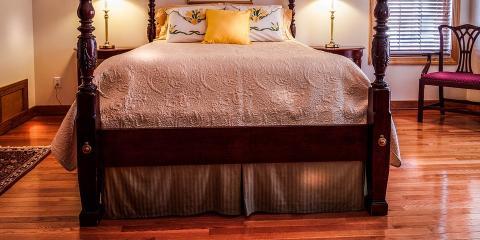 Phoenix Floor Services Discusses the Benefits of Hardwood Floor Refinishing, Cincinnati, Ohio