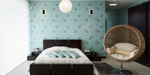 Crate Barrel Introduces Cozy New Bedroom Furniture Sets for the