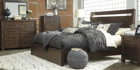 What's the Difference Between Duvets & Comforters?, San Angelo, Texas
