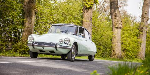 What You Need to Know About Classic Car Insurance  , Perry, Indiana