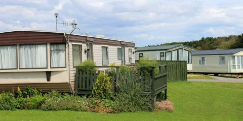 5 Protections Offered by Mobile Home Insurance, Perry, Indiana