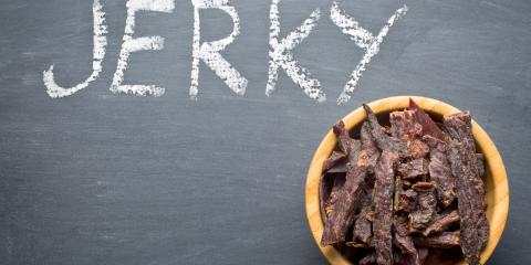 A History of Beef Jerky, Issaquah Plateau, Washington