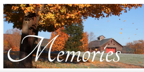 Honor Your Loved One With a Unique Memorial Service, Boscobel, Wisconsin