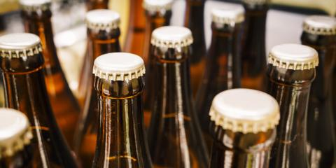 Why Beer Caves Are Great for Your Business, Campbellsville, Kentucky