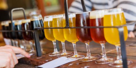 3 of the Best Craft Beers Made in NYC, Queens, New York
