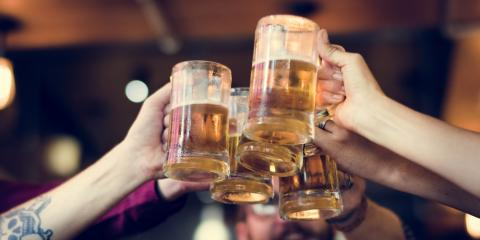 4 Reasons Craft Beer has Taken Over the Restaurant Scene, Shelton, Connecticut