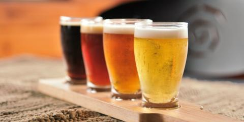 7 Dos & Don'ts for a Fun, Safe Beer Tour, Cincinnati, Ohio
