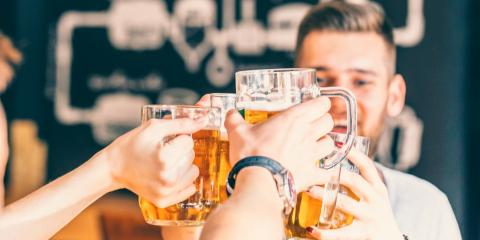 5 Brewery Terms to Learn Before Taking a Craft Beer Tour, Cincinnati, Ohio